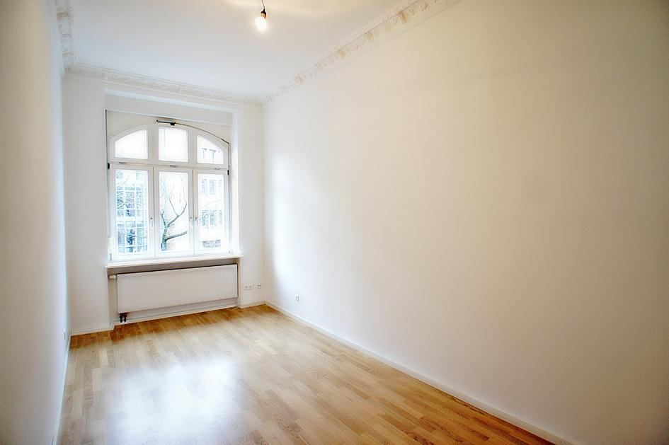 traumsch n sanierte 5 zimmer wohnung munich property. Black Bedroom Furniture Sets. Home Design Ideas