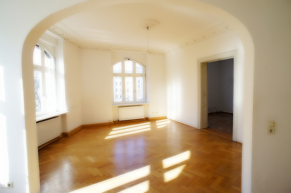top sanierte traumwohnung nahe glockenbach herrliche 7 zi. Black Bedroom Furniture Sets. Home Design Ideas