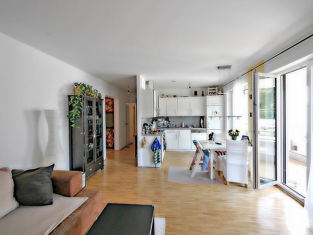 zauberhafte 4 zimmer wohnung in haidhausen zu vermieten. Black Bedroom Furniture Sets. Home Design Ideas