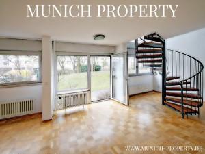 Wohnung München Moosach Olympiapark OEZ