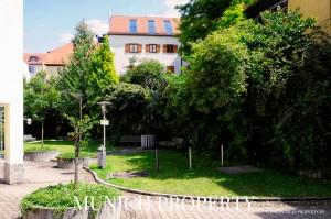 Wohnung München Altstadt