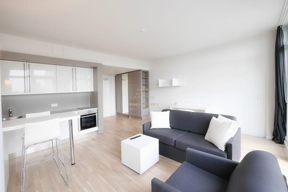 Stilvolles Ambiente Charmante Wohnung Mit Gehobener Ausstattung